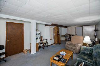 Photo 15: 10 Bridgecrest Drive in Winnipeg: Canterbury Park Residential for sale (3M)  : MLS®# 1915251