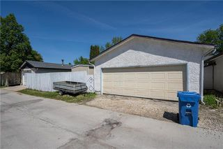 Photo 20: 10 Bridgecrest Drive in Winnipeg: Canterbury Park Residential for sale (3M)  : MLS®# 1915251