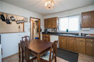 Photo 6: 10 Bridgecrest Drive in Winnipeg: Canterbury Park Residential for sale (3M)  : MLS®# 1915251