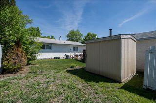 Photo 19: 10 Bridgecrest Drive in Winnipeg: Canterbury Park Residential for sale (3M)  : MLS®# 1915251