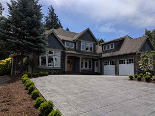 "Main Photo: 5 4550 TESKEY Road in Chilliwack: Promontory House for sale in ""Bear Creek Ridge"" (Sardis)  : MLS®# R2379475"