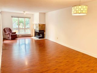 "Photo 2: 111 7500 MINORU Boulevard in Richmond: Brighouse South Condo for sale in ""Carmel pointe"" : MLS®# R2381019"