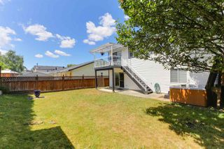 Photo 19: 20286 STANTON Avenue in Maple Ridge: Southwest Maple Ridge House for sale : MLS®# R2381763