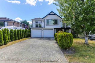 Main Photo: 20286 STANTON Avenue in Maple Ridge: Southwest Maple Ridge House for sale : MLS®# R2381763