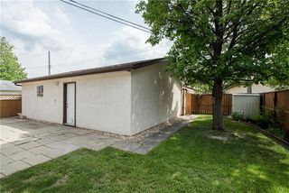 Photo 18: 138 Larche Avenue West in Winnipeg: West Transcona Residential for sale (3L)  : MLS®# 1917165