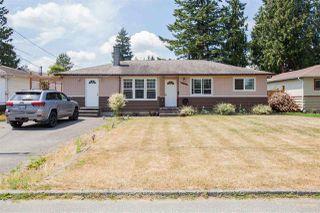 "Main Photo: 11669 STEEVES Street in Maple Ridge: Southwest Maple Ridge House for sale in ""SOUTHWEST MAPLE RIDGE"" : MLS®# R2384011"
