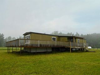 Photo 16: Lot A 50219 Range Road 81: Rural Brazeau County Manufactured Home for sale : MLS®# E4163514