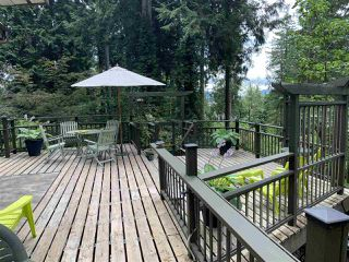 Photo 19: 867 WEST BAY Road: Gambier Island House for sale (Sunshine Coast)  : MLS®# R2385641