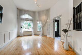 Photo 3: 12622 105 Avenue in Edmonton: Zone 07 Townhouse for sale : MLS®# E4164983