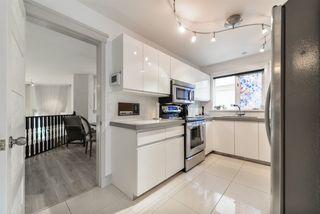 Photo 6: 12622 105 Avenue in Edmonton: Zone 07 Townhouse for sale : MLS®# E4164983