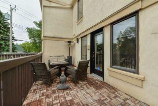 Photo 16: 12622 105 Avenue in Edmonton: Zone 07 Townhouse for sale : MLS®# E4164983