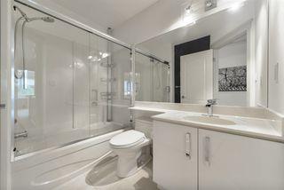 Photo 20: 12622 105 Avenue in Edmonton: Zone 07 Townhouse for sale : MLS®# E4164983