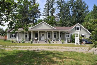 Main Photo: 23793 123 Avenue in Maple Ridge: East Central House for sale : MLS®# R2387422