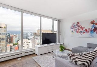 "Photo 1: 3102 1008 CAMBIE Street in Vancouver: Yaletown Condo for sale in ""WATERWORKS"" (Vancouver West)  : MLS®# R2387498"