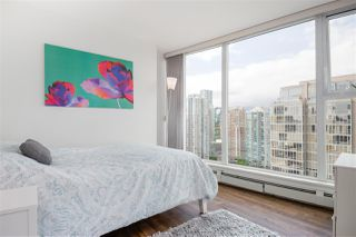 "Photo 8: 3102 1008 CAMBIE Street in Vancouver: Yaletown Condo for sale in ""WATERWORKS"" (Vancouver West)  : MLS®# R2387498"
