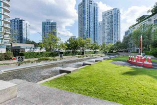 "Photo 14: 3102 1008 CAMBIE Street in Vancouver: Yaletown Condo for sale in ""WATERWORKS"" (Vancouver West)  : MLS®# R2387498"