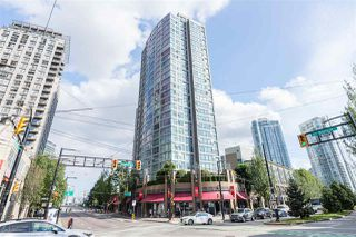 "Photo 15: 3102 1008 CAMBIE Street in Vancouver: Yaletown Condo for sale in ""WATERWORKS"" (Vancouver West)  : MLS®# R2387498"
