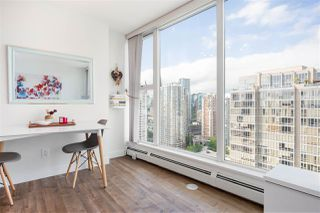"Photo 2: 3102 1008 CAMBIE Street in Vancouver: Yaletown Condo for sale in ""WATERWORKS"" (Vancouver West)  : MLS®# R2387498"