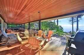 Photo 3: 5841 5851 Sunshine Coast Highway in Sechelt: Home for sale : MLS®# R2013448