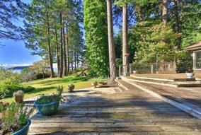 Photo 4: 5841 5851 Sunshine Coast Highway in Sechelt: Home for sale : MLS®# R2013448