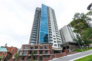 Main Photo: 704 9720 106 Street in Edmonton: Zone 12 Condo for sale : MLS®# E4165545