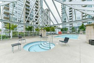 Photo 19: 508 2968 GLEN DRIVE in Coquitlam: North Coquitlam Condo for sale : MLS®# R2383971