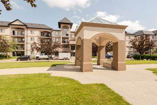 Main Photo: 315 13005 140 Avenue in Edmonton: Zone 27 Condo for sale : MLS®# E4168239