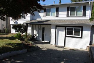 Photo 1: 32307 ADAIR Avenue in Abbotsford: Abbotsford West House for sale : MLS®# R2399510