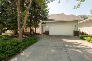 Main Photo: 272 HEAGLE Crescent in Edmonton: Zone 14 House for sale : MLS®# E4171292