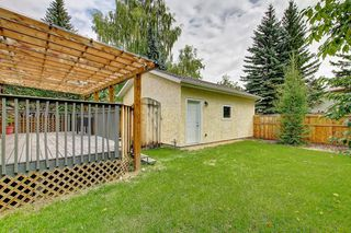 Photo 47: 316 SILVER HILL WY NW in Calgary: Silver Springs House for sale : MLS®# C4265263