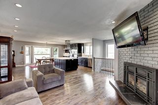 Photo 16: 316 SILVER HILL WY NW in Calgary: Silver Springs House for sale : MLS®# C4265263