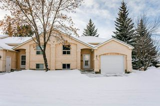 Main Photo: 1865 MILL WOODS Road E in Edmonton: Zone 29 Townhouse for sale : MLS®# E4182390