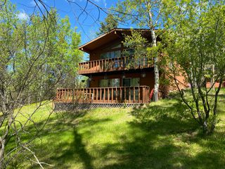 Photo 1: 461050 Range Road 15: Rural Wetaskiwin County House for sale : MLS®# E4186158