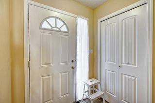 Photo 2: 21327 48 Avenue in Edmonton: Zone 58 House Half Duplex for sale : MLS®# E4189857