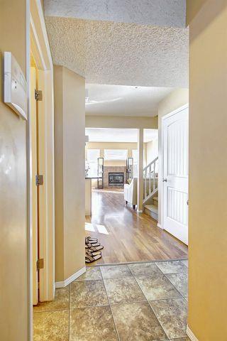 Photo 3: 21327 48 Avenue in Edmonton: Zone 58 House Half Duplex for sale : MLS®# E4189857