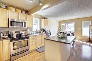 Photo 10: 21327 48 Avenue in Edmonton: Zone 58 House Half Duplex for sale : MLS®# E4189857