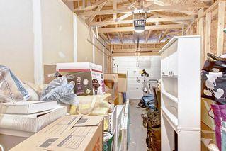 Photo 28: 21327 48 Avenue in Edmonton: Zone 58 House Half Duplex for sale : MLS®# E4189857