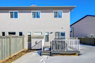 Photo 29: 21327 48 Avenue in Edmonton: Zone 58 House Half Duplex for sale : MLS®# E4189857
