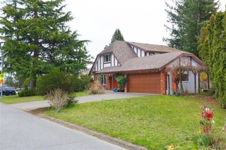 Photo 2: 3901 Lexington Ave in VICTORIA: SE Arbutus House for sale (Saanich East)  : MLS®# 835431