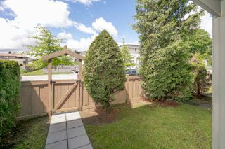 "Photo 19: 50 160 PEMBINA Street in New Westminster: Queensborough Townhouse for sale in ""EAGLE CREST ESTATES"" : MLS®# R2456635"