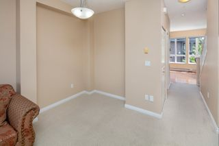 "Photo 5: 50 160 PEMBINA Street in New Westminster: Queensborough Townhouse for sale in ""EAGLE CREST ESTATES"" : MLS®# R2456635"