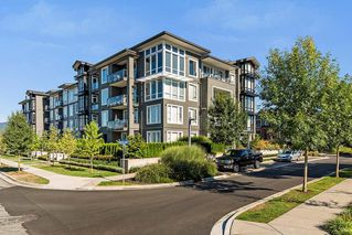 Photo 1: 216 2307 RANGER Lane in Port Coquitlam: Riverwood Condo for sale : MLS®# R2457976