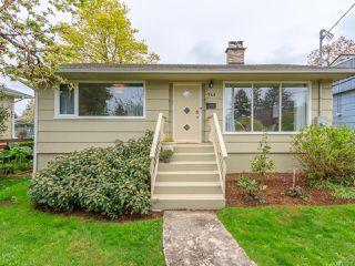 Photo 2: 743 Cadogan St in NANAIMO: Na Central Nanaimo House for sale (Nanaimo)  : MLS®# 840008