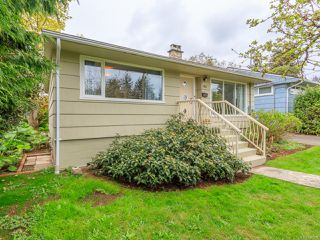 Photo 1: 743 Cadogan St in NANAIMO: Na Central Nanaimo House for sale (Nanaimo)  : MLS®# 840008