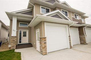 Main Photo: 34 N Cameron Close in Sylvan Lake: Crestview Residential for sale : MLS®# A1002704
