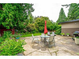 Photo 32: 2282 ROSEWOOD Drive in Abbotsford: Central Abbotsford House for sale : MLS®# R2464916