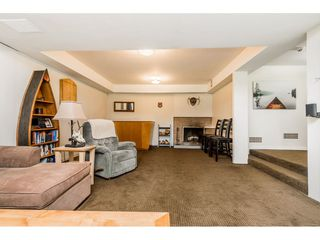 Photo 26: 2282 ROSEWOOD Drive in Abbotsford: Central Abbotsford House for sale : MLS®# R2464916