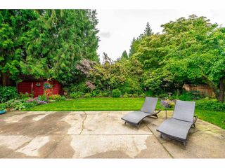 Photo 33: 2282 ROSEWOOD Drive in Abbotsford: Central Abbotsford House for sale : MLS®# R2464916