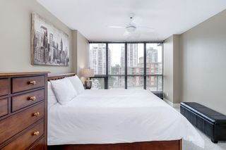 "Photo 20: 1103 2959 GLEN Drive in Coquitlam: North Coquitlam Condo for sale in ""THE PARC"" : MLS®# R2472497"