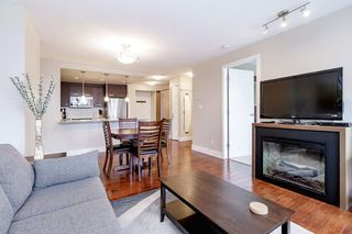 "Photo 8: 1103 2959 GLEN Drive in Coquitlam: North Coquitlam Condo for sale in ""THE PARC"" : MLS®# R2472497"